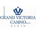 Grand victoriq casino elgin