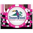 Treasure island resort  casino