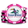 Treasure island resort  casino