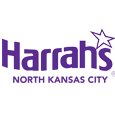 Harrahs north kansas