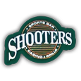 Shooters sports bar casino  grille