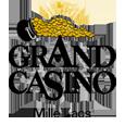 100 onamia grand casino
