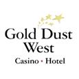 Gold dust west