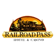 Railroad pass hotel and casino