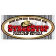 Stagestop restaurant lounge  casino