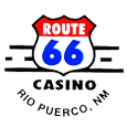 Route 66 casino express