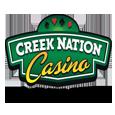 5 okmulgee creek nation casino