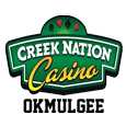 5 okmulgee creek nation casino