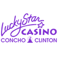 43 concho lucky star