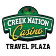 6 okmulgee creek nation travel plaza