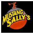 Mustang sallys
