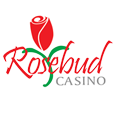 Rosebud casino new logo
