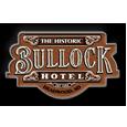 The historic bullock hotel