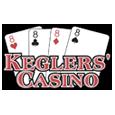 Keglers casino other logo