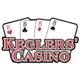 Keglers casino other logo