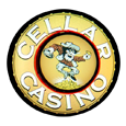 Cellar casino and restaurant