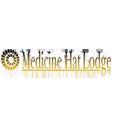 Medicine hat lodge