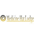 Medicine hat lodge
