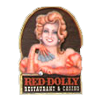 Red dolly logo