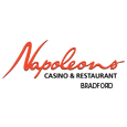Napoleons casino  restaurant   bradford