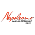 Napoleons casino  restaurant   leeds