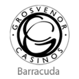 Grosvenor casino barracuda