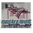 Great lakes downs logo