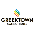 Greektown casino logo