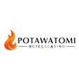 Potawatomi hotel and casino logo