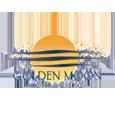 Golden moon hotel and casinoa logo