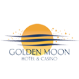 Golden moon hotel and casinoa logo