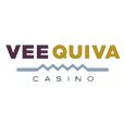 Vee quiva hotel and casino logo