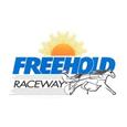 Freehold raceway logo