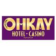 Ohkay logo