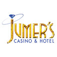 Jumers casino rock island logo