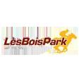 Les bois park logo