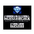 Crystal park casino hotel logo