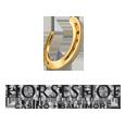Horseshoe baltimore logo