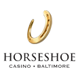 Horseshoe baltimore logo