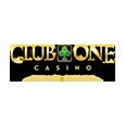 Club one casino logo