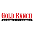 Gold ranch casino logo