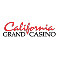 California grand logo