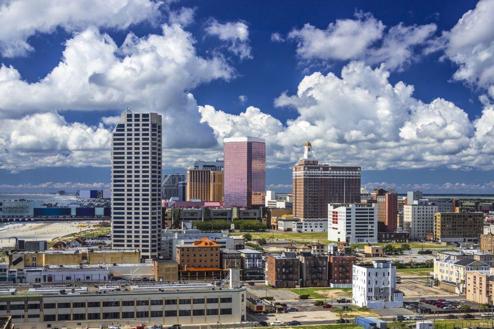 Gambling Industry has Crashed in Atlantic City