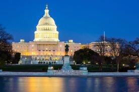 Senator Harry Reid - His Political Career and Gambling