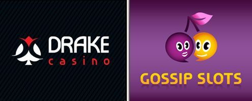 Drake Casino and Gossip Slots - Interview with Drake Affiliates