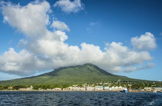 St. Kitts and Nevis - Gambling in Caribbeans