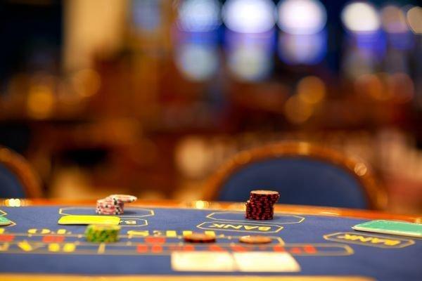 Danger of Gambling in Unfamiliar Places
