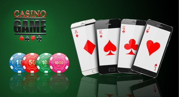 Mobile Casinos - The Future of Online Gambling