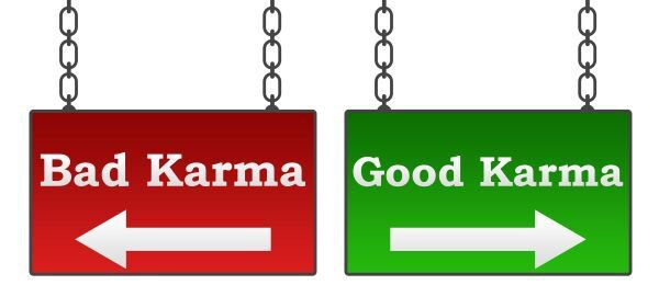 If You Believe in Karma, Build a Good One for Gambling Success