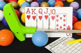The Toughest Gamblers Can Be Found Anywhere among Ordinary People